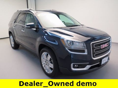 New 2017 GMC Acadia Limited Limited AWD