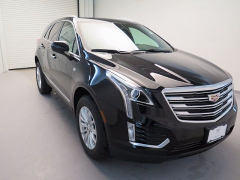New 2018 Cadillac XT5 Base AWD