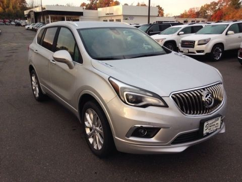 New 2016 Buick Envision Premium I AWD